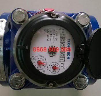 Đồng hồ đo nước thải Flowtech