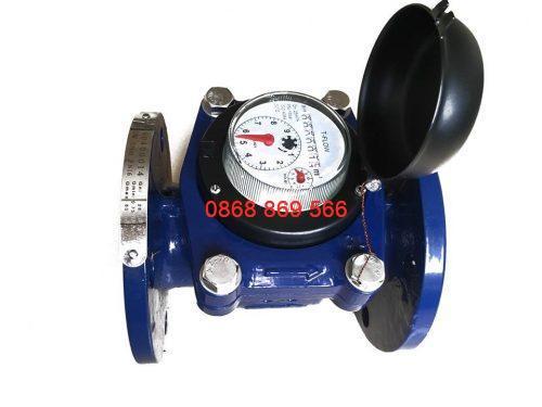 Đồng hồ nước T-Flow