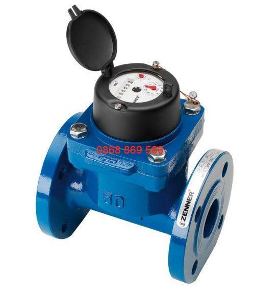 Đồng hồ nước sạch Zenner