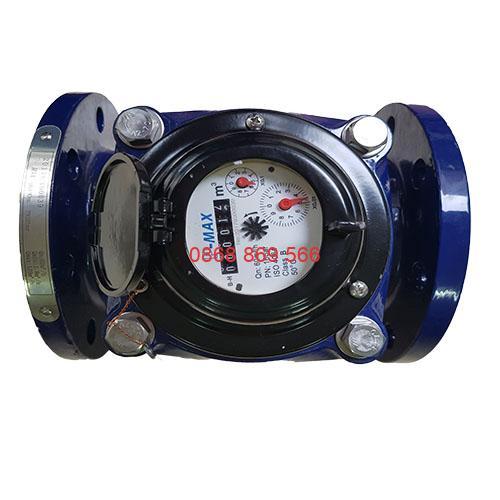 Đồng hồ đo nước Pmax nối bích