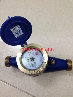 Đồng hồ đo nước Pmax nối ren