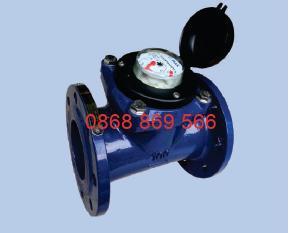 Đồng hồ đo nước thải Pmax