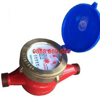 Đồng hồ đo nước nóng Komax