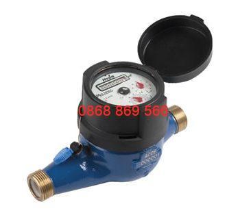 Đồng hồ nước Itron