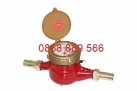 Đồng hồ nước nóng Ningbo