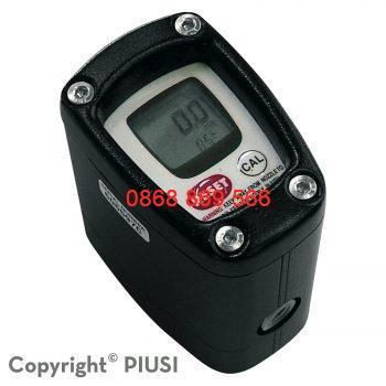 Đồng hồ đo dầu Piusi K200