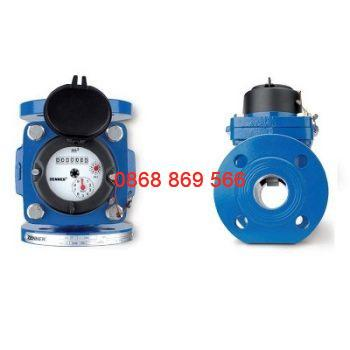 Đồng hồ đo nước thải Zenner