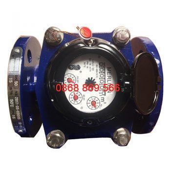Đồng hồ đo nước thải Merlion