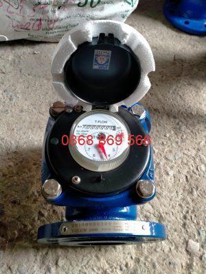 Đồng hồ đo nước thải T-Flow