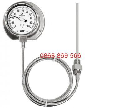 Đồng hồ nhiệt độ Wise T239