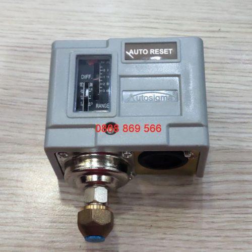 Công tắc áp suất HS 210