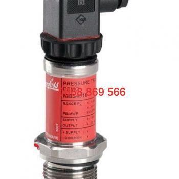 Cảm biến áp suất MBS 4510