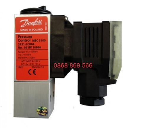 Cảm biến áp suất MBS 5100