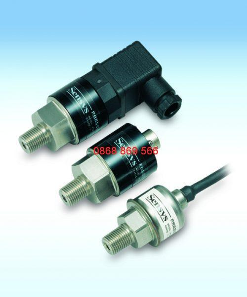 Cảm biến áp suất Sensys PSC/PMC