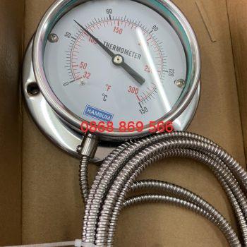 Đồng hồ đo nhiệt độ Hanbum -TQ