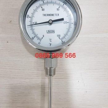 Đồng hồ nhiệt độ Unijin T120