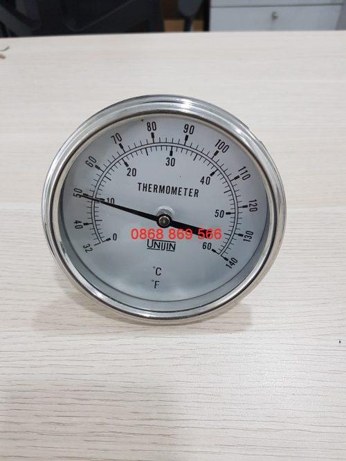 Đồng hồ đo nhiệt độ Unijin
