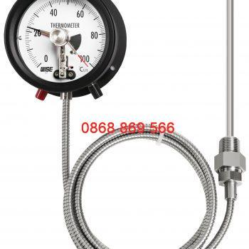 Đồng hồ đo nhiệt độ tiếp điểm điện