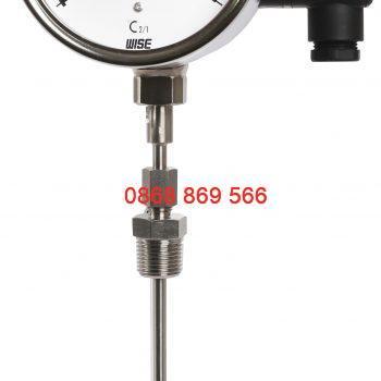 Đồng hồ đo nhiệt độ có tiếp điểm điện T530