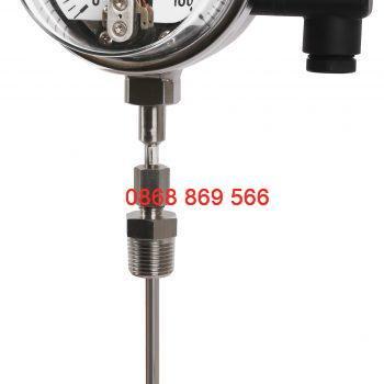 Đồng hồ đo nhiệt độ tiếp điểm điện T510