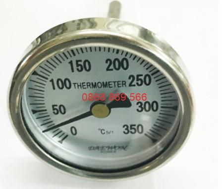 Đồng hồ đo nhiệt độ chân sau Deawon