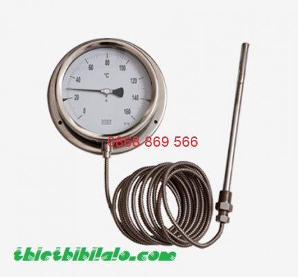 Đồng hồ đo nhiệt độ dạng dây Italya