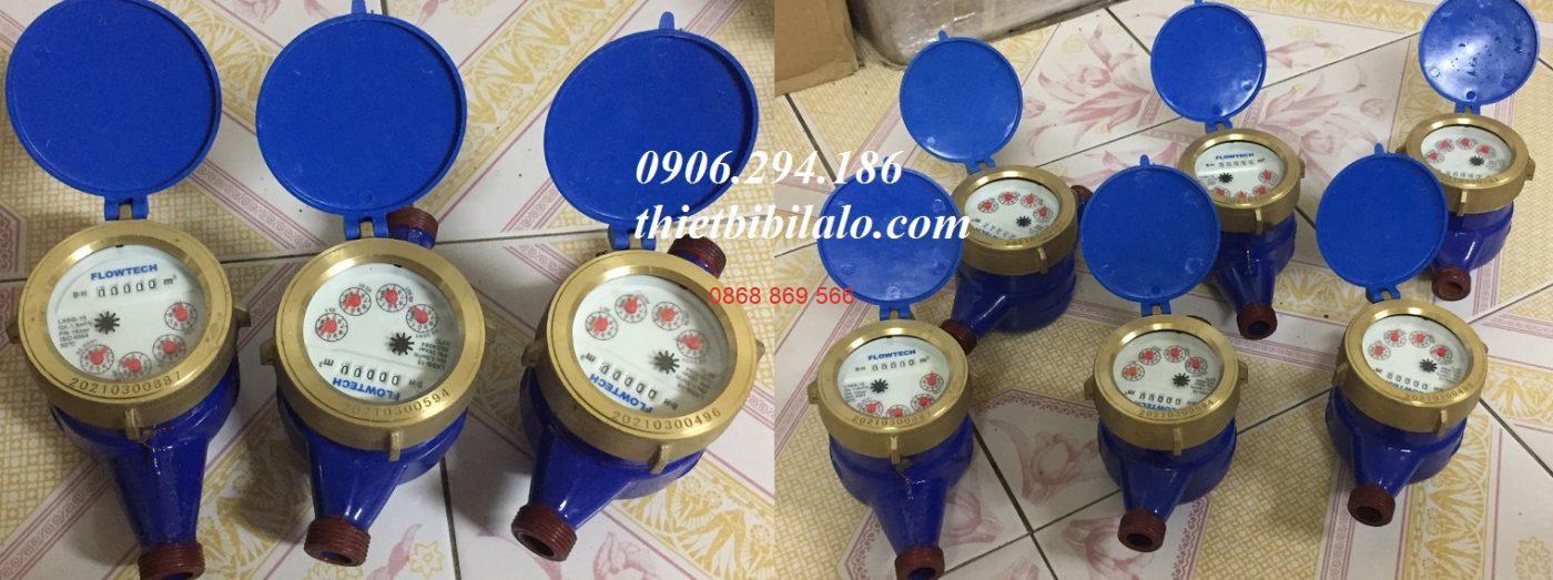 đồng-hồ-nước-Flowtech dn15