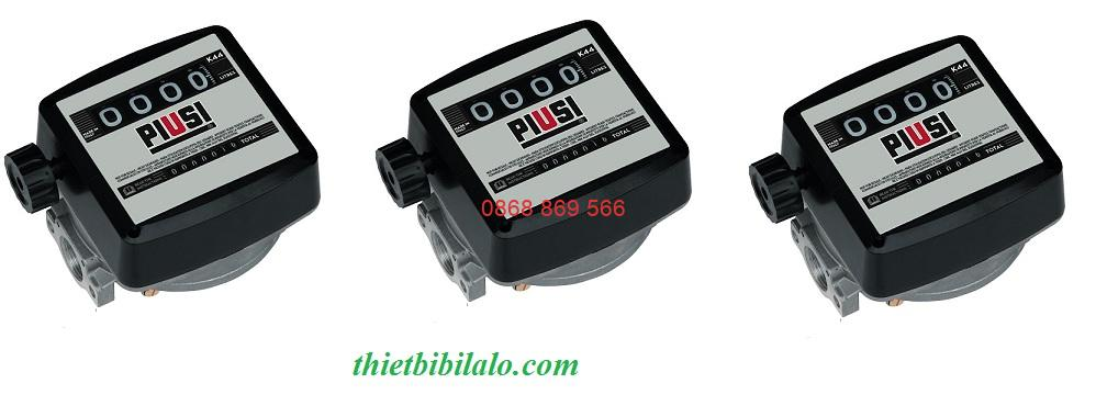 đồng hồ đo dầu k40